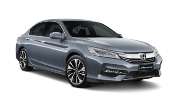 Taxi Service Lucknow Rent Honda Accord