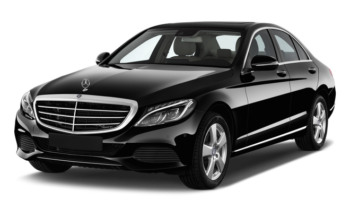 Taxi Service Lucknow Rent Mercedes C Class