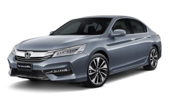 Taxi Service Lucknow Outstation Rent Honda Accord