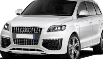 Taxi Service Lucknow Outstation Rent Audi Q5