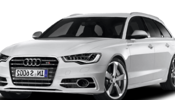 Taxi Service Lucknow Outstation Rent Audi A4