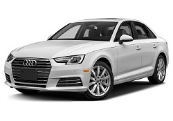 Hire Audi in Lucknow