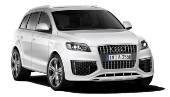 Rent Audi Q5 Lucknow
