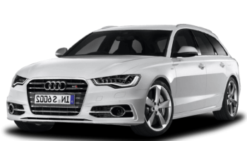 Audi A4 Wedding Car Rental in Lucknow