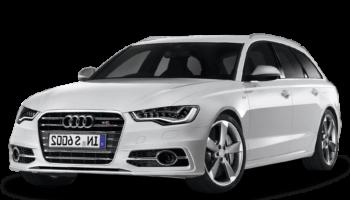 Audi A4 Wedding Car Rental in Lucknow