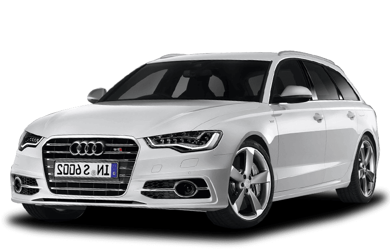 Audi A4 Outstation Wedding Car Rental In Lucknow Comfort My Travel