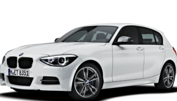 Taxi Service Lucknow Outstation Rent BMW 3 Series