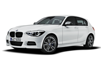 BMW 5 Series Wedding Car Rental