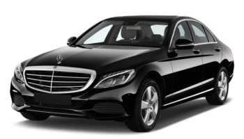 Taxi Service Lucknow Outstation Rent Mercedes C Class