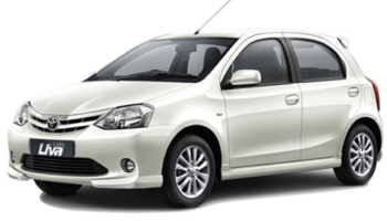 Outstation Cab Rental in Lucknow