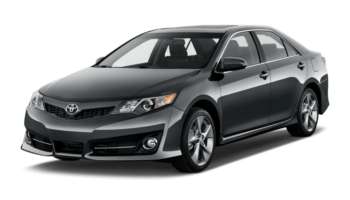 Taxi Service Lucknow Rent Corolla Altis
