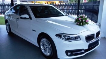 Book Luxury car for weddings
