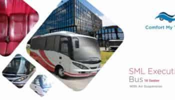 13 Seater SML Executive