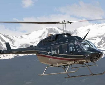 Hire Helicopter from Lucknow