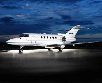 Hire Hawker 850XP for Rental