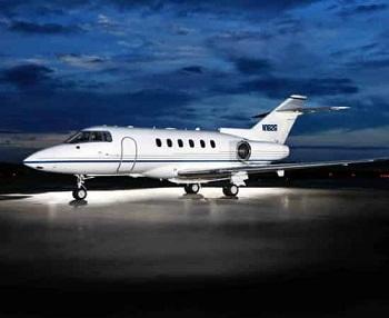 Hire Aircraft
