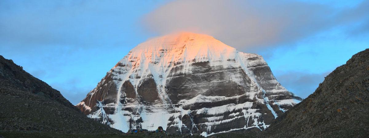 Kailash Yatra 2019