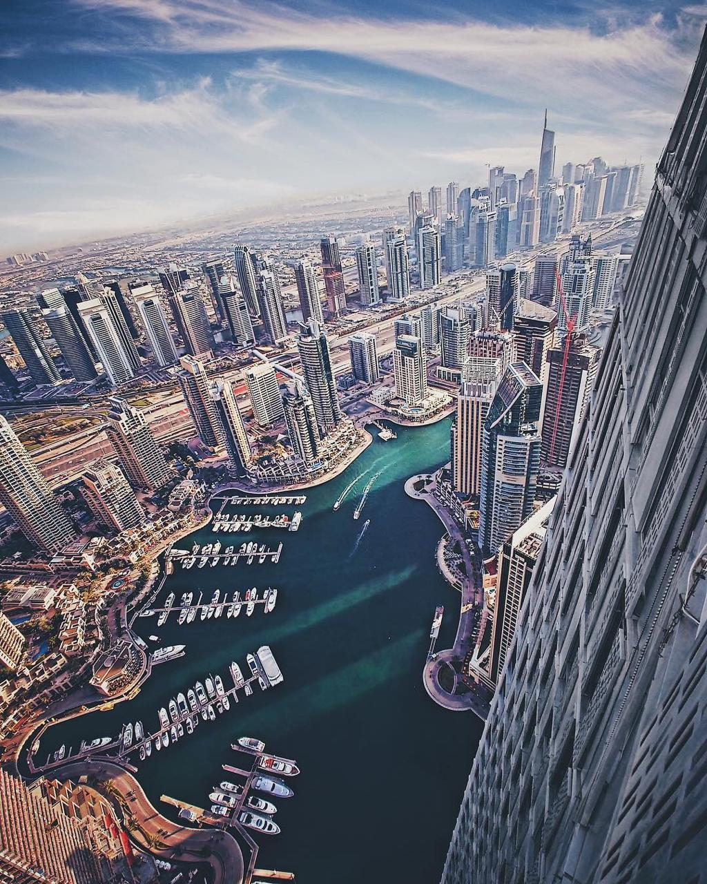 Dubai trip Package
