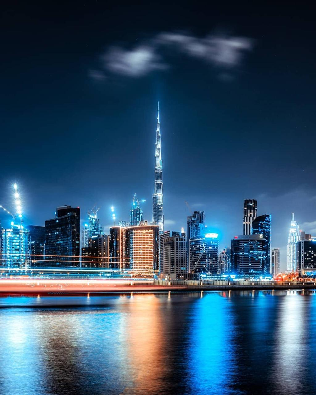 Dubai Night Life