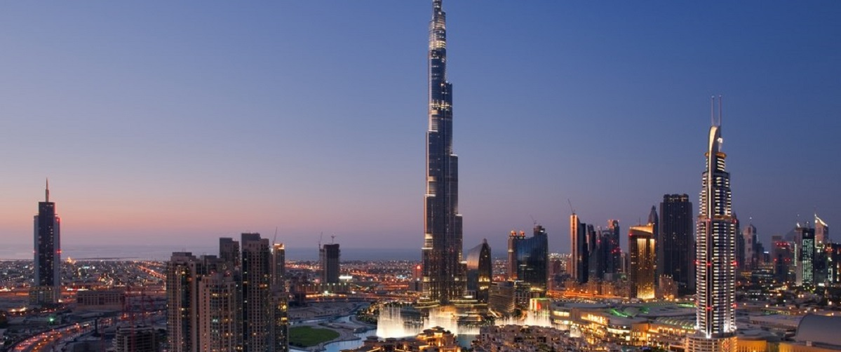 Burj-Khalifa-Tower
