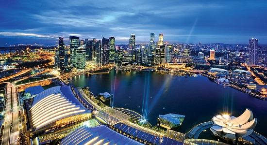 Singapour Tour