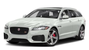 jaguar XF for Local wedding