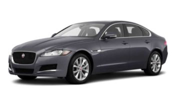 jaguar-xf rental