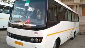 Tata Coach 18/23/27 Seater Outstation