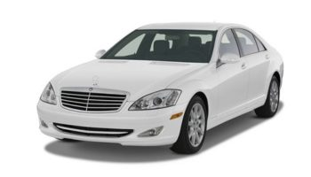 Mercedes s class old