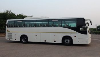 Volvo Coach 38 Seater Outstation