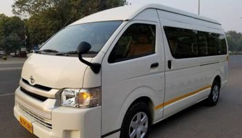Toyota Coster 16 Seater