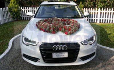 Luxury Cars wedding
