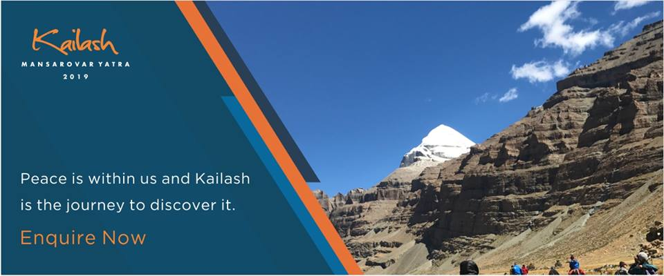 Kailash Yatra with ComfortMyTravel