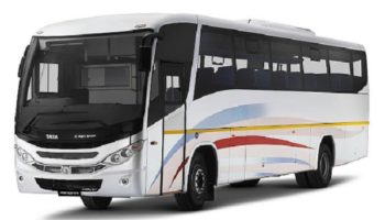 37 Seater Volvo Class Bus